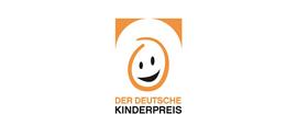 DeutscheKinderpreis-Logo