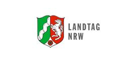 Landtag-NRW-Logo