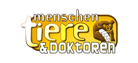 MenschenTiereDoktoren-Logo