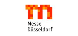 Messe-Duesseldorf-Logo