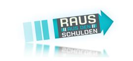 RausausdenSchulden-Logo