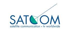 SATCOM-Logo