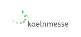 koelnmesse-Logo